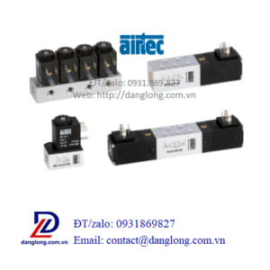 Van Airtec