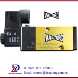 Phần 2: Van Điện Từ Valtorc , Các dòng van tiếp theo của Valtorc – ĐĂNG LONG VN